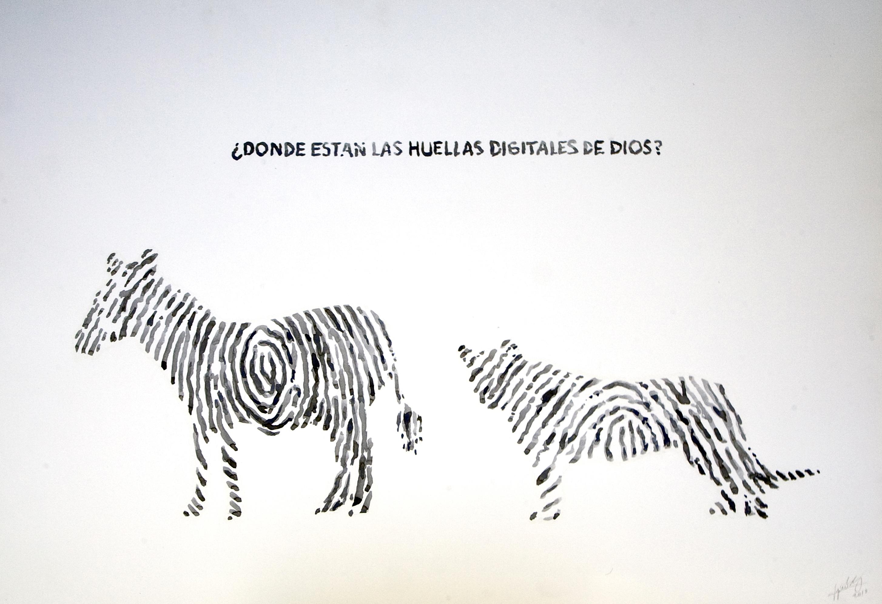 Lázaro Saavedra. L'arte come pensiero visivo in divenire