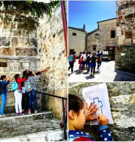 volturara appula cattedrale visita guidata monti dauni tratturo regio