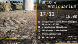 17 novembre Canne della Battaglia_sito