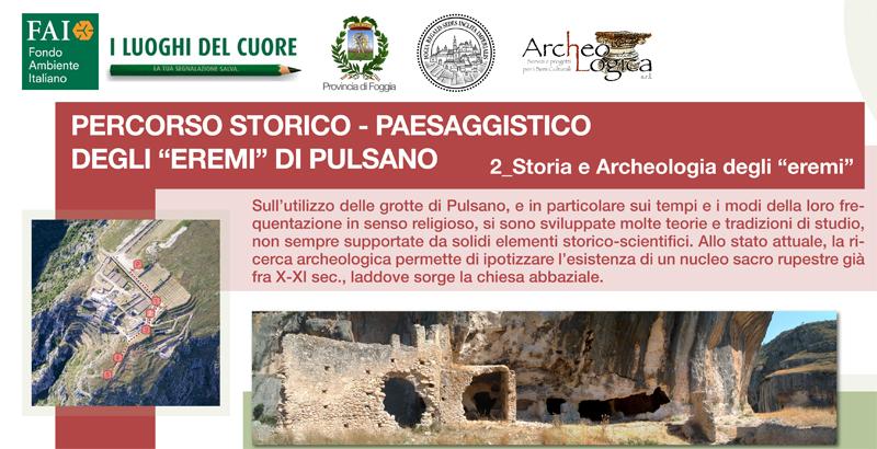 Progettazione Culturale Valorizzazione Archeologica