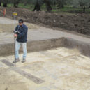GPS archaeological survey