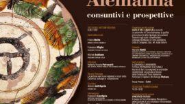 Manifesto Torre Alemanna