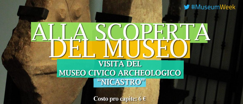 museumweek bovino foggia daunia archeoclub