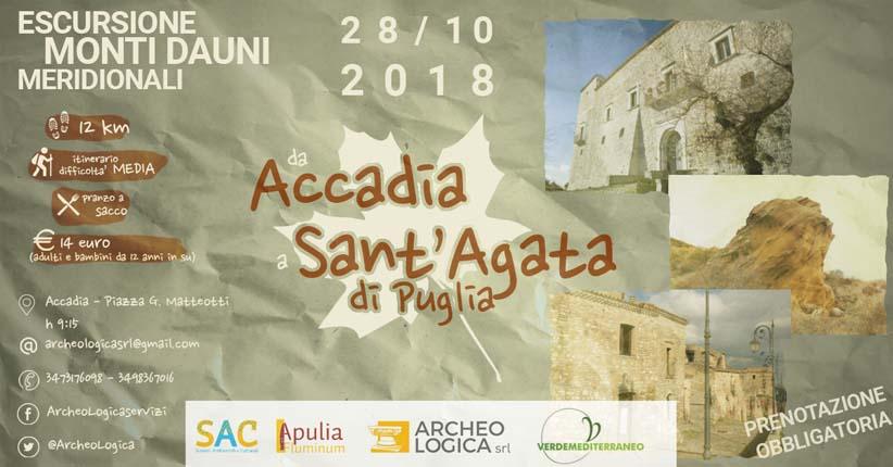 Escursione Accadia-Sant'Agata 28 ottobre_sito