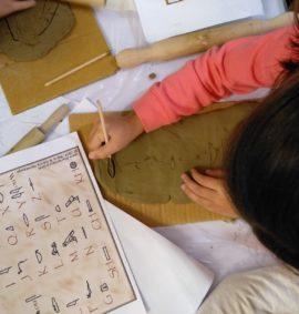 5. La nascita della scrittura (2)