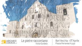 Visita guidata Bari 7 aprile